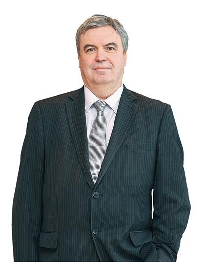 Daniel Segonds - Président du Conseil de Surveillance
