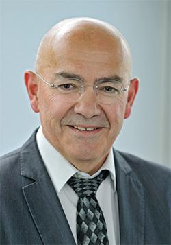 Gildas Moumas - Directeur Général RAGT Plateau Central