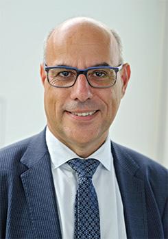 Laurent Bordas - Directeur Général RAGT SA