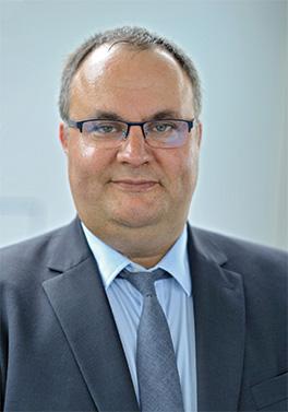Laurent Guerreiro - Directeur général RAGT Semences