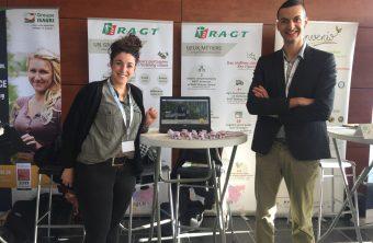 RAGT présent au salon de l'ENSAT à Toulouse !