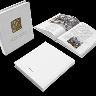 Livre des 100 ans du groupe RAGT