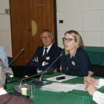 Natacha Alaux, Directrice des RH présente la démarche RSE du groupe RAGT