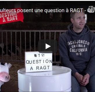 Webserie RAGT Semences -Fourragères