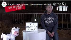 """7 farmers ask RAGT a question"""