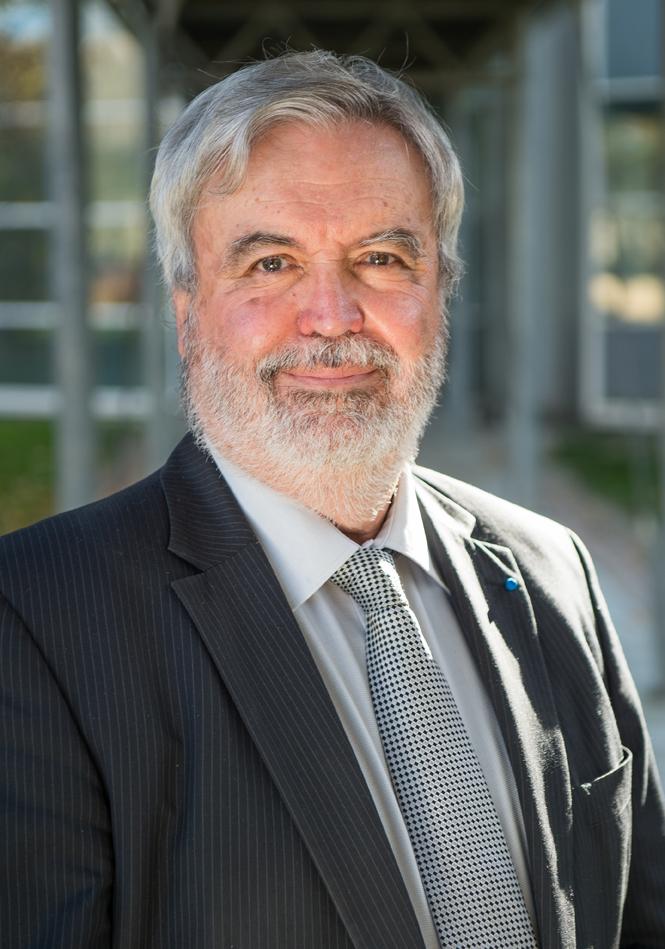 DANIEL SEGONDS Président du conseil de surveillance - RAGT