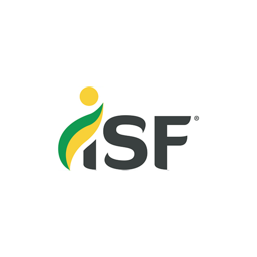 Engagement interprofessionnel fort - Logo ISF
