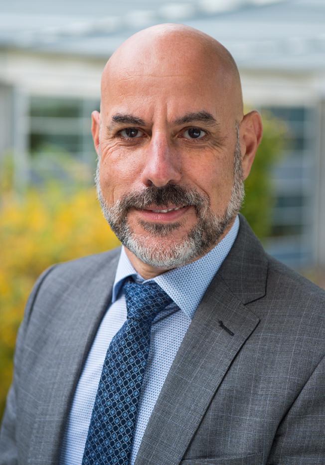 Laurent Bordas - membre du Directoire - Directeur Général RAGT SA