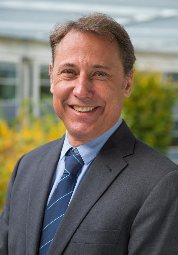 Nicolas Lecat - membre du Directoire - Directeur Général RAGT Plateau Central